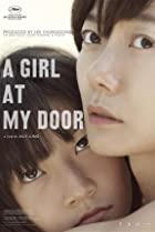 Image of A Girl at My Door