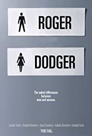 Roger Dodger (2002) Poster - Movie Forum, Cast, Reviews