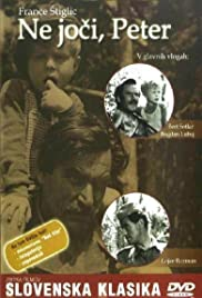 Ne joci, Peter(1964) Poster - Movie Forum, Cast, Reviews
