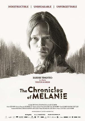 The Chronicles of Melanie (2016)