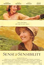 Sense and Sensibility (1995) Poster - Movie Forum, Cast, Reviews