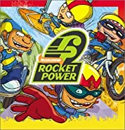 Rocket Power - Season 3 poster
