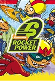 Rocket Power Poster - TV Show Forum, Cast, Reviews