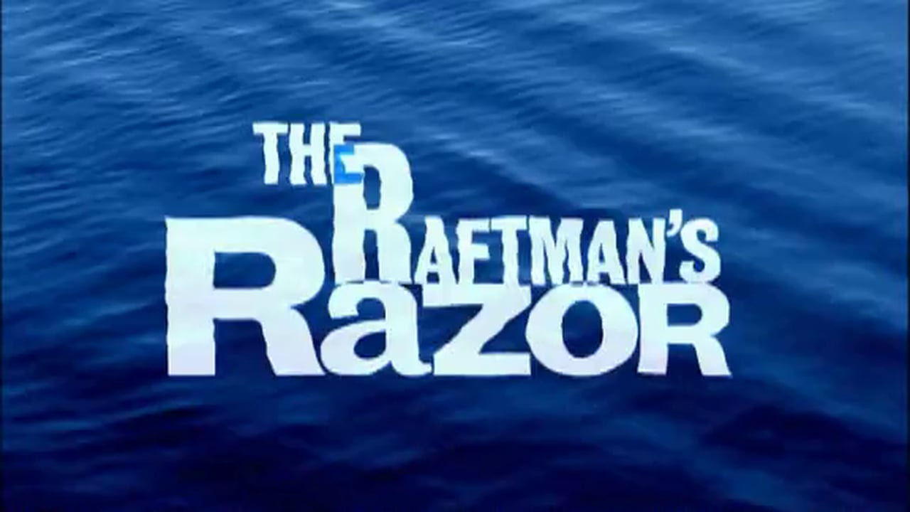 image The Raftman's Razor Watch Full Movie Free Online