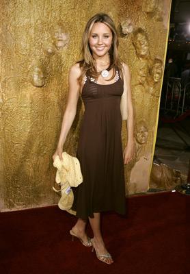 Amanda Bynes at House of Wax (2005)