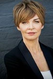 Martha Hackett Picture