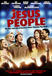 Jesus People: The Movie Poster