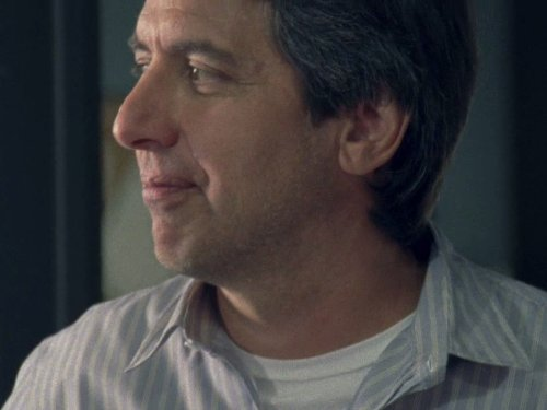 Ray Romano in Men of a Certain Age (2009)