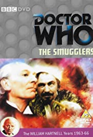 The Smugglers: Episode 1 Poster