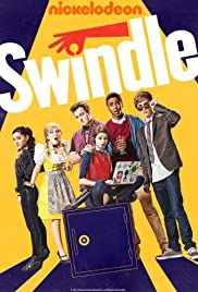 Swindle (2013) Poster - Movie Forum, Cast, Reviews