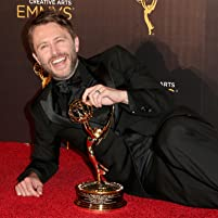 Chris Hardwick at an event for 2016 Creative Arts Emmys (2016)