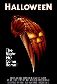 halloween poster - Watch Halloween 5 Online Free Full Movie