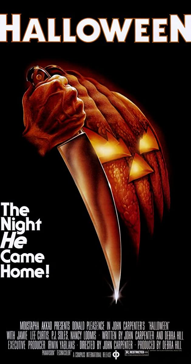 halloween 1978 imdb - Halloween 2 2017 Torrent