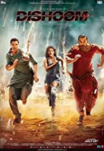 Dishoom(2016)