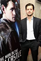 Image of Luke Kleintank