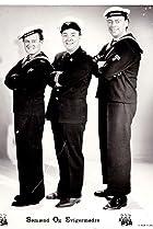 Image of Sømænd og svigermødre