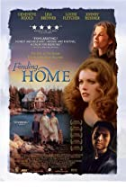 Finding Home (2003) Poster