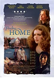 Finding Home (2003) Poster - Movie Forum, Cast, Reviews
