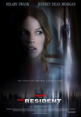 La víctima perfecta (2011)