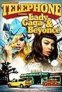 Lady Gaga Feat. Beyoncé: Telephone (2010) Poster