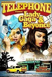 Lady Gaga Feat. Beyoncé: Telephone(2010) Poster - Movie Forum, Cast, Reviews