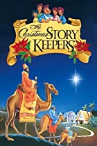 Image of The Christmas Story Keepers