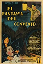 El fantasma del convento