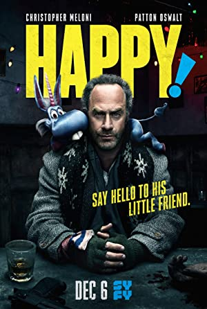 HAPPY! Season 2 Episode 1