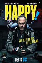 Happy! Season 1 Episode 2