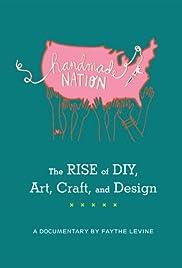 Handmade Nation Poster