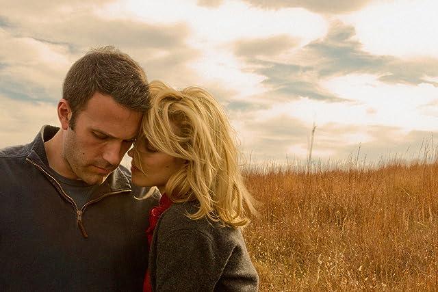 Ben Affleck and Rachel McAdams in To the Wonder (2012)