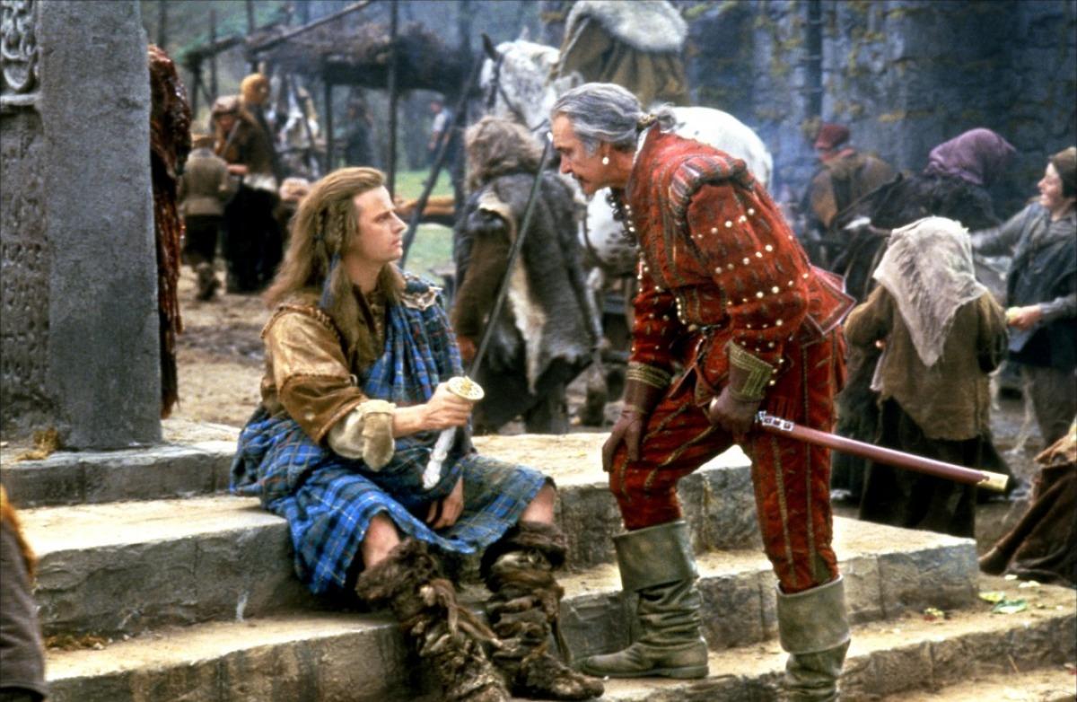 Highlander에 대한 이미지 검색결과
