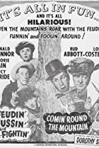 Image of Feudin', Fussin' and A-Fightin'