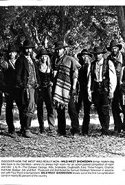 Wild West Showdown Poster