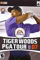 Image of Tiger Woods PGA Tour 07