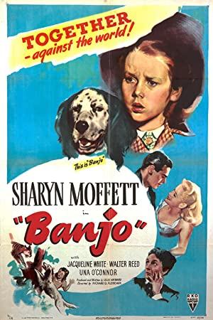 watch Banjo full movie 720