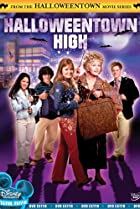 Image of Halloweentown High