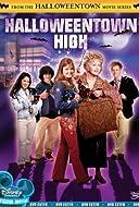 Halloweentown High TV Movie 2004
