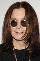 Image of Ozzy Osbourne