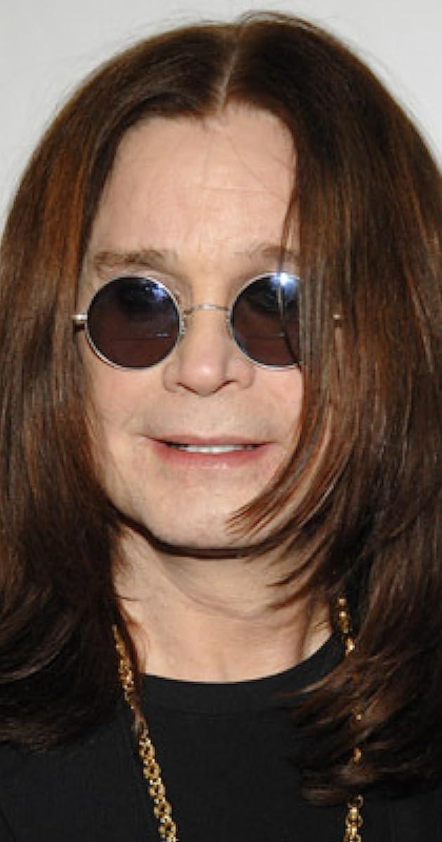 Ozzy Osbourne Ozzy Osbourne - IMDb