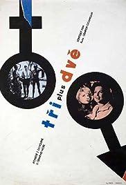 Tri plyus dva(1963) Poster - Movie Forum, Cast, Reviews