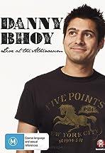 Danny Bhoy: Live at the Athenaeum