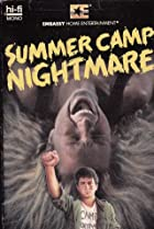Image of Summer Camp Nightmare