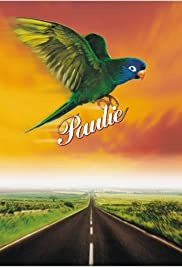 Paulie (1998) Poster - Movie Forum, Cast, Reviews