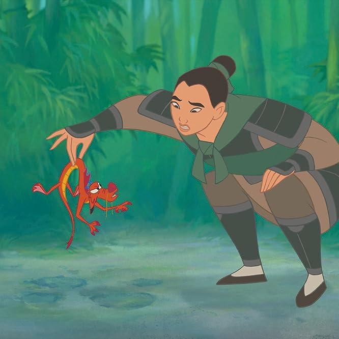16 Disney Classics Getting Live-Action