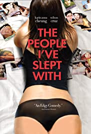 The People I've Slept With (2012) Poster - Movie Forum, Cast, Reviews