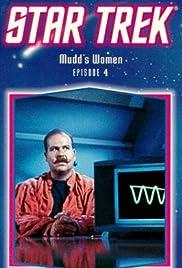 Mudd's Women Poster