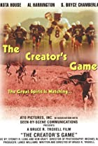 The Creator's Game (1999) Poster
