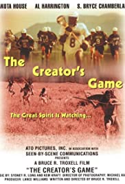 The Creator's Game Poster