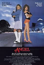Angel (1984) Poster - Movie Forum, Cast, Reviews